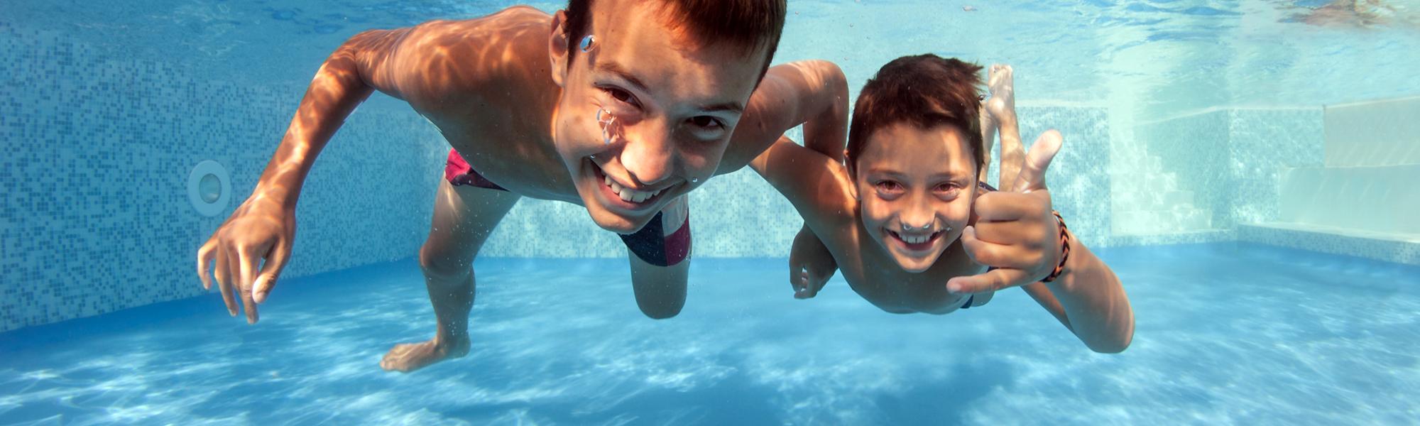 Pools & more... Ihr Schwimmbad-Experte aus der Wetterau.